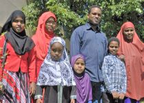 SEED's Transportation Loan Pilot Program Assists Refugee Family