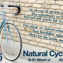Natural Cycleworks Worker Co-op Ltd.